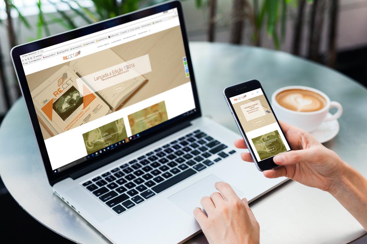 Sites & Publicação digital